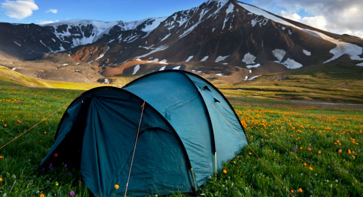 Biggest Camping Tent For Your Family